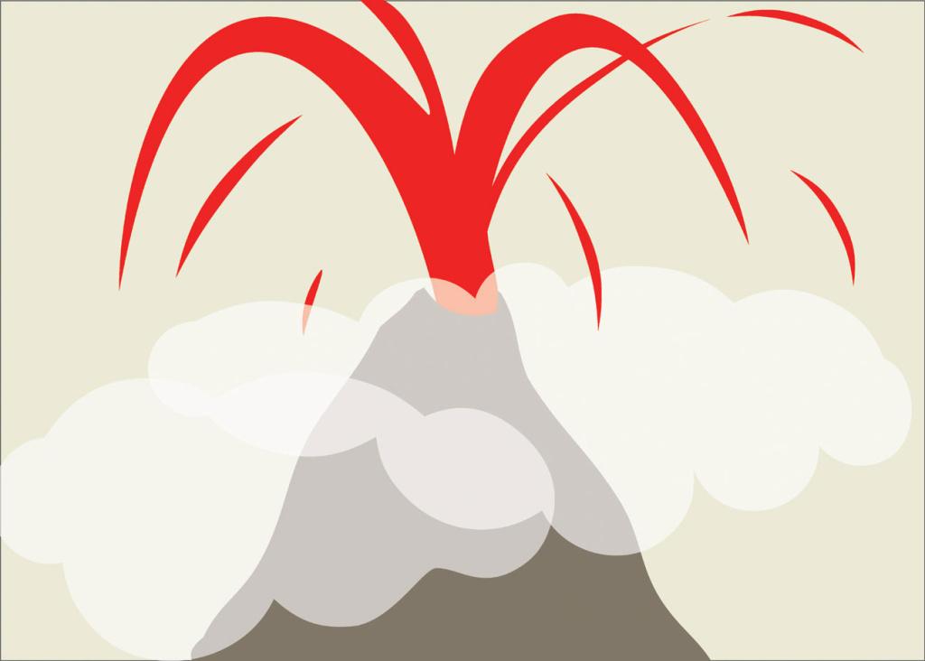 Volcánweb