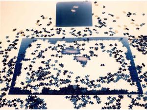 Puzzle(Serie En caso de emergencia)
